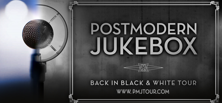 Postmodern Jukebox at Victory Theatre October 21