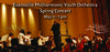EVANSVILLE PHILHARMONIC YOUTH ORCHESTRA SPRING CONCERT