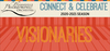 Visionaries Featuring Sean Chen, Piano